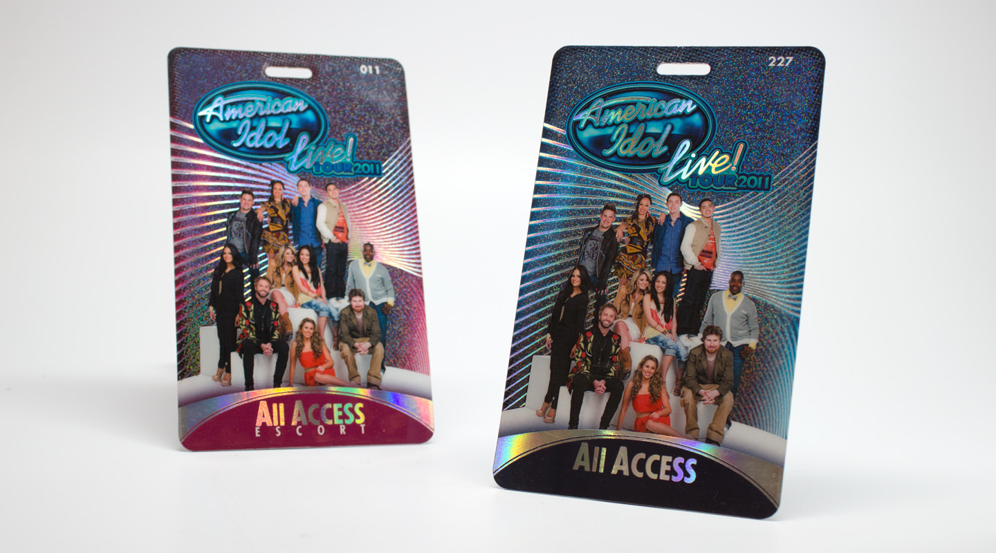 music_idol_foiled_backstage_passes
