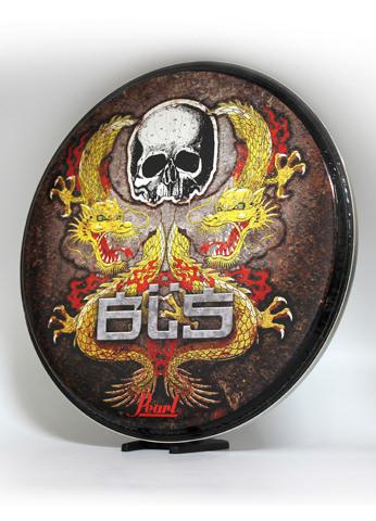 music_custom_drumhead