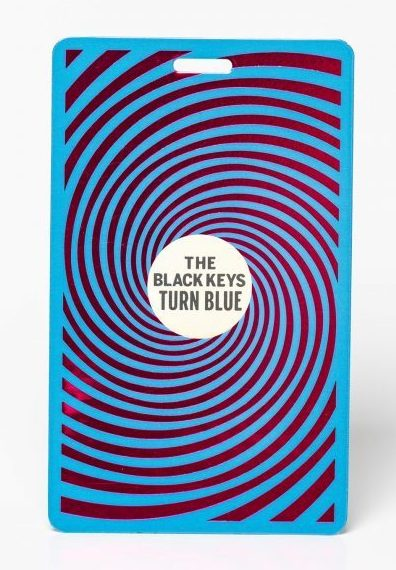 Black Keys Tour Laminate